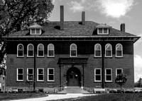 Chittenden Hall_5x7_Photo by D.L. Turner