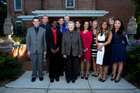 09.16.2013 Homecoming Court Group