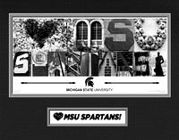 11x14_Love MSU Spartans!.bw