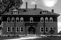 Chittenden Hall_4x6_Photo by D.L. Turner
