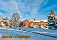 MSU Holiday Images