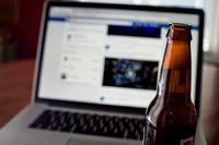 02.04.2015 Facebook and alcohol